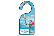 Baby's Room Door Hanger