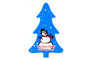 Holiday Ornament - Design 2