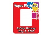 Birthday Photo Frame - Design 1
