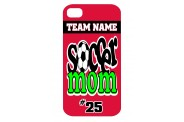 Soccer iPhone Case/Cover - Design 3