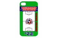 Soccer iPhone Case/Cover - Design 1