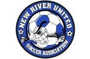 Soccer Magnet  - Design 1 - Center Soccer Clip Art