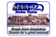 Swim Mouse Pad - Design 2 - Team Photo
