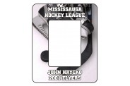 Hockey Photo Frame