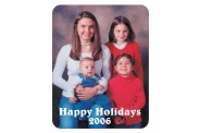 Holiday Mouse Pad - Design 2