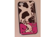 iPhone Case/Cover - Cow Spots