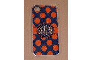 iPhone Case/Cover - Polka Dots
