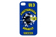 Soccer iPhone Case/Cover - Design 4