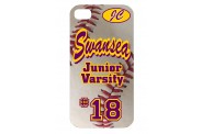 Baseball iPhone Case/Cover - Design 2
