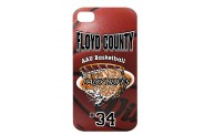 Basketball iPhone Case/Cover - Design 1