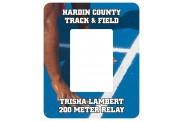 Track Photo Frame