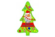 Holiday Ornament - Design 1